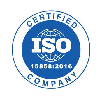 ISO- UVC-Certificate