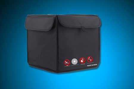 UVC Disinfectant Bag/Box